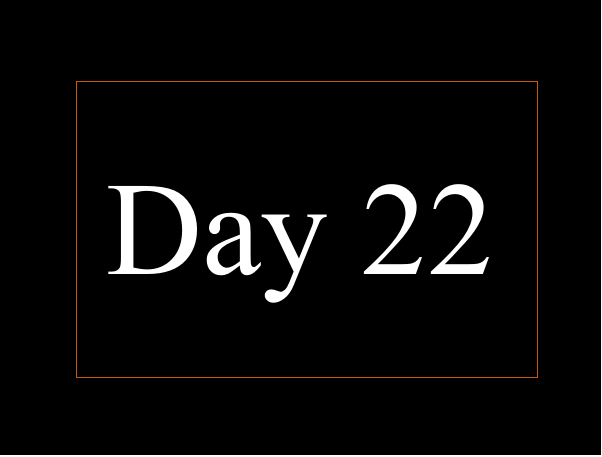 Day 22 | 30-day diet and workout challenge | How to Lose 30 Pounds in 30 Days