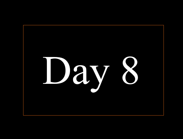 30-day diet and workout challenge | Day 8