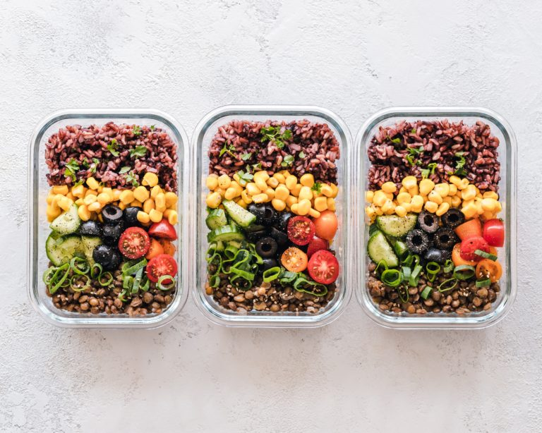 Meal Prepping Definitive Guide